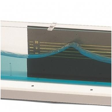 Vandens bangų simuliatorius 3