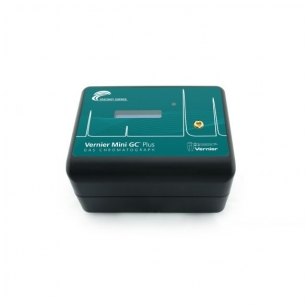 Vernier Mini GC Plus chromatografas