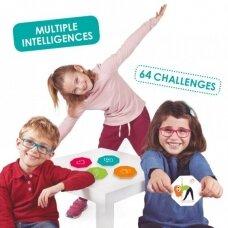 """Žaidimas ,,Daugialypio intelekto iššūkiai"""""""