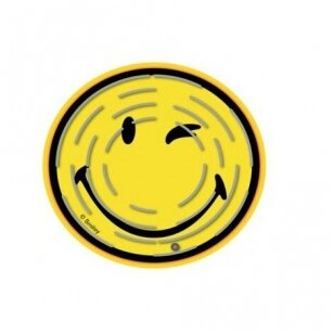 """Žaidimas - labirintas ,,Šypsenėlės"""", 48 vnt."""