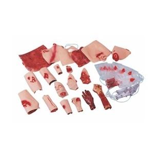 Žaizdų modeliai (traumų)