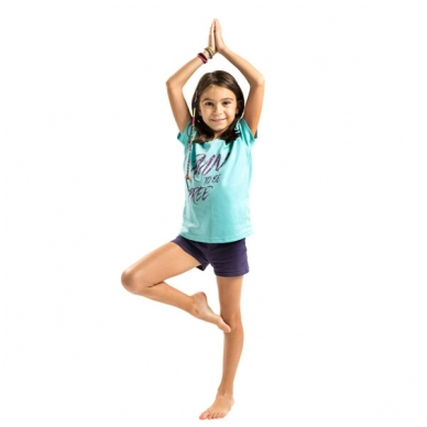 """Žaidimas - vilkelis pagrįstas ,,Mindfulness"""" metodika 3"""